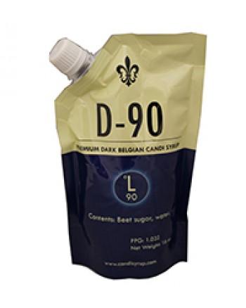 D90 Belgian Candi Syrup (1lb)