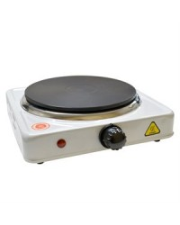 ELECTRIC HOT PLATE 1000 WATT