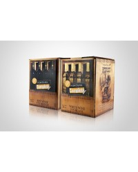 Fontana Mini Wine Kit Cabernet Sauvignon Style - 5L in 10 days