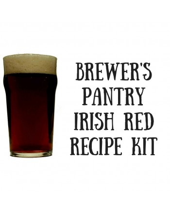 Brewer's Pantry Irish Red Ale