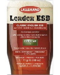 LALLEMAND LONDON ESB ALE BREWING YEAST 11 GRAM