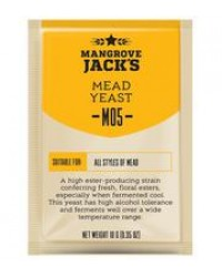 Mangrove Jacks Bavarian Wheat 10g