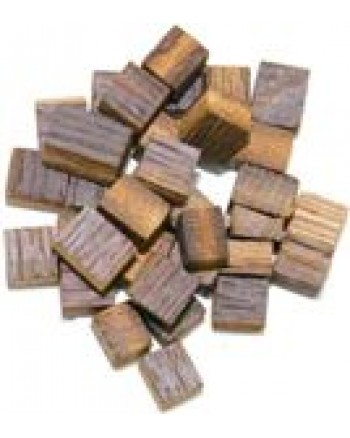 American Oak Chips (2 oz) Light, medium, or heavy toasted.