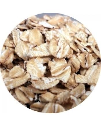 Flaked oats- 1 LB