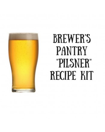 Brewer's Pantry 'Pilsner'