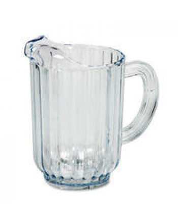 Plastic Pitcher - 1 L