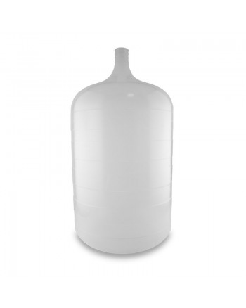 5 Gallon Plastic Carboy