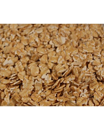 Flaked Wheat - 1 LB