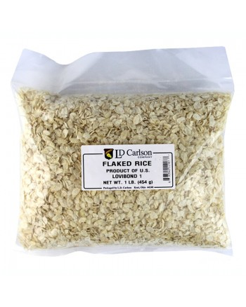 Flaked Rice - 1 LB