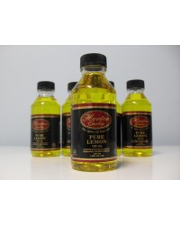 Lemon Extract (3.4 oz)