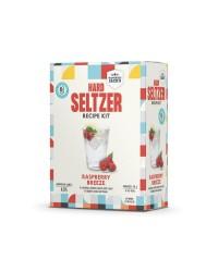 Mangrove Jack's Hard Seltzer - Raspberry