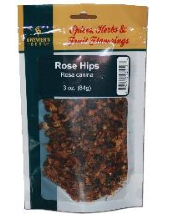 BREWER'S BEST® ROSE HIPS 3 OZ