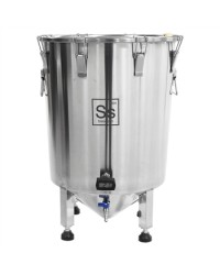 Ss BrewTech 14 Gallon Brewmaster Brew Bucket Fermenter