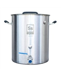 Ss BrewTech 10 Gallon Brew Kettle