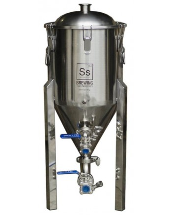 Ss BrewTech 7 Gallon Chronical Fermenter