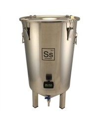 Ss BrewTech 6.95 Gallon Brew Bucket Fermenter