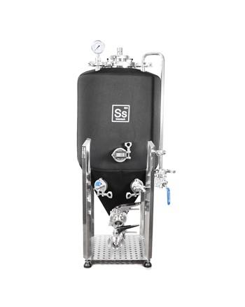 Ss BrewTech Half Barrel Unitank