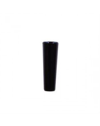 TAP HANDLE - Standard black plastic