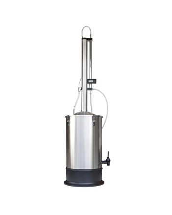 Turbo 500 - Water Distiller/Oil Extractor w/Reflux (Special Order only)