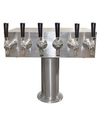 T TOWER SS 6 FAUCETS ***on sale***