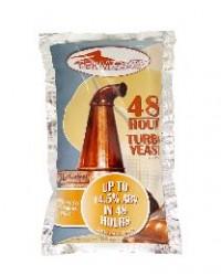 Turbo yeast - 24hr