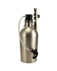 Ultimate Growler - complete Kit With Keg charger