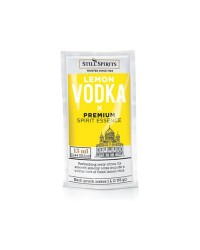 Vodka Shots- Flavour
