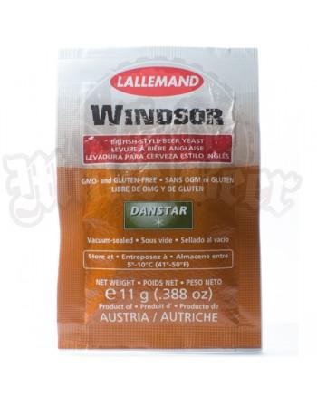 Windsor British Style Beer Yeast