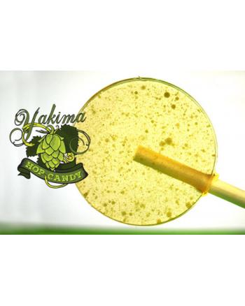 Yakima Hop Candy Lollihops
